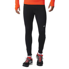 Men's Tight Base Layer Adidas Sequentials ClimaWarm Training Running Trousers