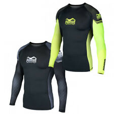 Phantom Rashguard LS Storm Nitro - langarm long lang arm Rash guard BJJ MMA