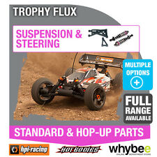 HPI TROPHY FLUX BUGGY/TRUGGY [Steering & Suspension] Genuine HPi Racing RC Parts