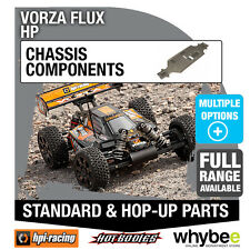 HPI VORZA FLUX HP [All Chassis Parts] Genuine HPi Racing R/C New Parts!