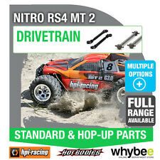 HPI NITRO RS4 MT 2 [Drivetrain Parts] Genuine HPi Racing R/C Parts!