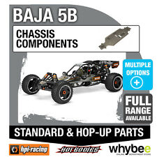 HPI BAJA 5B [Chassis Components] Genuine HPi Racing R/C Standard / Hop-Up Parts!