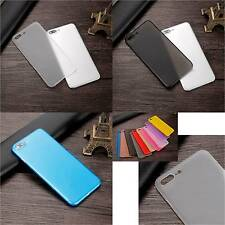 iPhone 7 Plus 0.3mm Ultrathin Frosted TPU Matte Case Cover for iPhone 7 Plus 7+