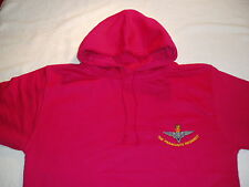 The Parachute Regiment - Wives & Girlfriends - T's, Polo's, Sweatshirts, Hoodies