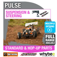 HPI PULSE 4.6 BUGGY [Steering & Suspension] Genuine HPi Racing R/C Parts!