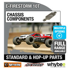 HPI E-FIRESTORM 10T [Chassis Components] Genuine HPi Racing R/C Parts!