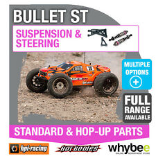 HPI BULLET ST [Steering & Suspension] Genuine HPi Racing R/C Standard / Hop-Up