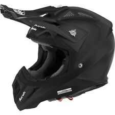 Airoh Aviator 2.2 Color schwarz MX ENDURO MTB OFFROAD DH QUAD HELM