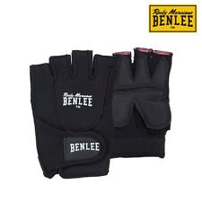 Benlee Trainingshandschuhe Neoprene Fitness Gym Training Handschuhe Bodybuilding