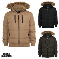 Urban Classics Expedition Herren Winterjacke Jacke Men Jacket S M L XL XXL 3XL
