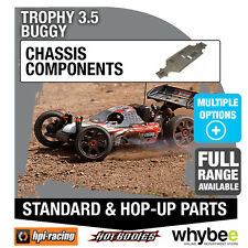 HPI TROPHY 3.5 BUGGY [Chassis Components] Genuine HPi Racing R/C Parts!