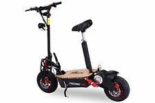 E-Scooter Monopattino Scooter elettrico eFlux Freeride PRO 1600Watt 48V 13x5-6