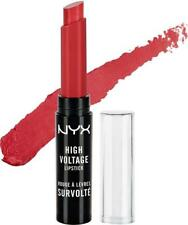 NYX High Voltage Lipstick - Choose Your Shade - Sealed - 2.5g