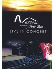 Maryam Live In Concert - Maryam (2005, CD NUEVO)