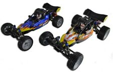 HSP 1:12 Scale 2WD Electric RC Remote Control Car Buggy - Brushless Version