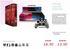 Official XBOX ONE Console & Controller Skin/Sticker Football Club