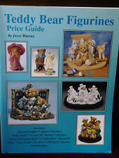 Teddy Bear Figurines Price Guide by Jesse Murray