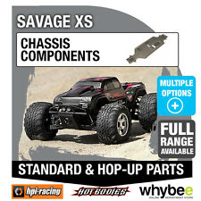 HPI SAVAGE XS [Chassis Components] Genuine HPi Racing R/C Standard / Hop-Up Part