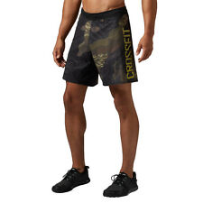 Men's Reebok Super Nasty Speed Shorts Crossfit Gym Fitness