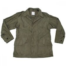 Original Holländische Feldjacke oliv Armee Jacke Outdoor Army Field Jacket