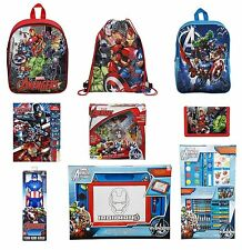 Official Marvel Avengers Pick & Mix Gift Selection **15% Off 2 or More Items**