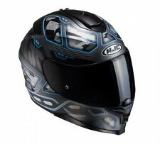 HJC CASCO INTEGRALE IS-17 URUK MC2SF VARIE TAGLIE DISPONIBILI