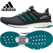 NEW-Men's-Adidas-ENERGY-BOOST 3 M-Running- Trainers -Shoes -Size -UK 7