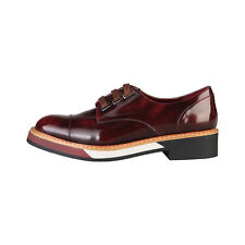 Chaussures à lacets Ana Lublin - CATHARINA Femme Rouge
