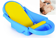 Baby Bath Tub Foldable with Free Baby Care Kit