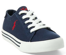 Polo Ralph Lauren Slater 993754 Juniors Navy Shoes