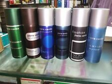 Pierre Cardin Perfume Imported Deodorant Spray - 200 ml (6 Verity's to Select)