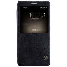 Original Nillkin Qin Leather Window Flipcover for Huawei Mate 9 (5.9 inch)