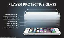 Apple iPhone 6-Plus & 6s-Plus Crack Proof Tempered Glass Screen Guard Protector