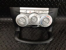 2005 DAIHATSU SIRION 1.0 S 5DR A/C HEATER CONTROLS PANEL