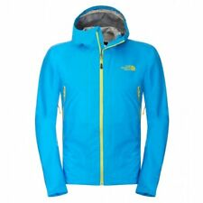 THE NORTH FACE PURSUIT JACKET QUILL BLUE SS 2015 S M L XL GIACCA WINDBREAKER
