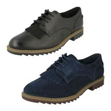 Mujer Clarks Zapatos Formales The Style - Griffin MABEL