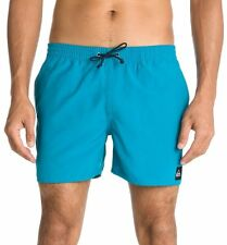 Quiksilver Morocco Volley 15 Short Board Shorts in Snorkle