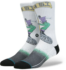 Stance Hensley Socks in White
