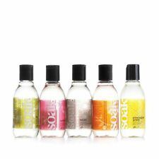 SOAK  No Rinse Hand Wash Liquid for Knitwear, Lingerie, Delicates (90ml Bottles)