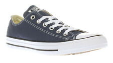 CONVERSE CHUCK TAYLOR ALL STAR OX  M9697  CLASSIC - UNISEX NAVY TRAINERS