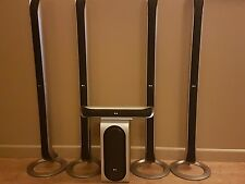 LG speakers surround sound LHS 55TBS great condition