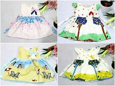 Baby Girls Dresses Children Kids Princess Wedding Party Frock|Birthday Age 1-6 Y