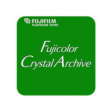 Fujifilm Fujicolor Crystal Archive Type II Paper (16x20in., Glossy, 50 Sheets)
