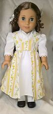 Fits 18 inch American girl doll clothes Caroline/Marie Grace