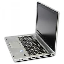 rápida Barata HP EliteBook 8470p Intel Core i5 2.60ghzGHz 320gb DVDRW 14""