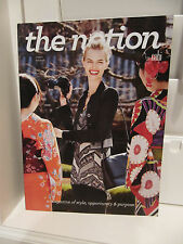 CAbi Book 2016 Fall The Notion Magazine By CAbi