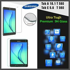 "LCD Tempered Glass Genuine Screen Protector for Galaxy Tab A 10.1"" SM-T580 T560"