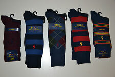 New Men's 2 Pack POLO RALPH LAUREN 2 PAIRS Egyptian Cotton Size 43-46