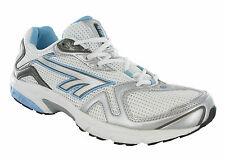 Hi-Tec R157 Running Athletic Outdoor Fitness Sports Lace Trainers Shoes UK 9