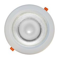 Faro LED da Incasso 30W - foro Ø200mm - per interni